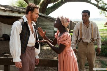 12 Years A Slave - Image
