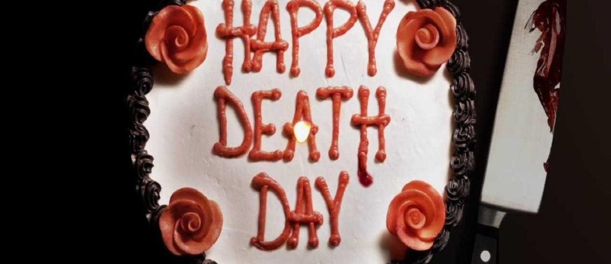 Happy Death Day Scannain Review