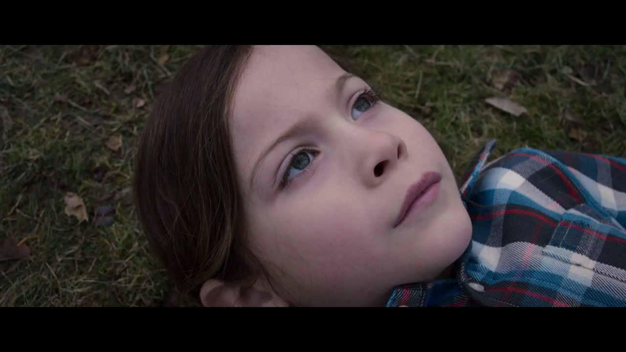 30 images from the trailer for Lenny Abrahamson\'s Room