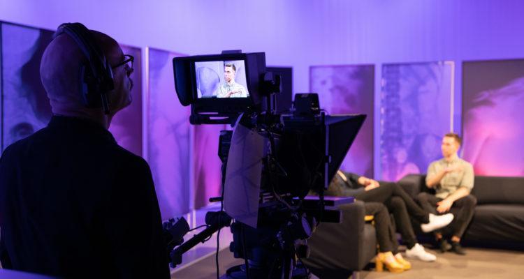 Screen Skills Ireland Multi-Camera Directing Course