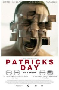 Patrick's Day - Poster