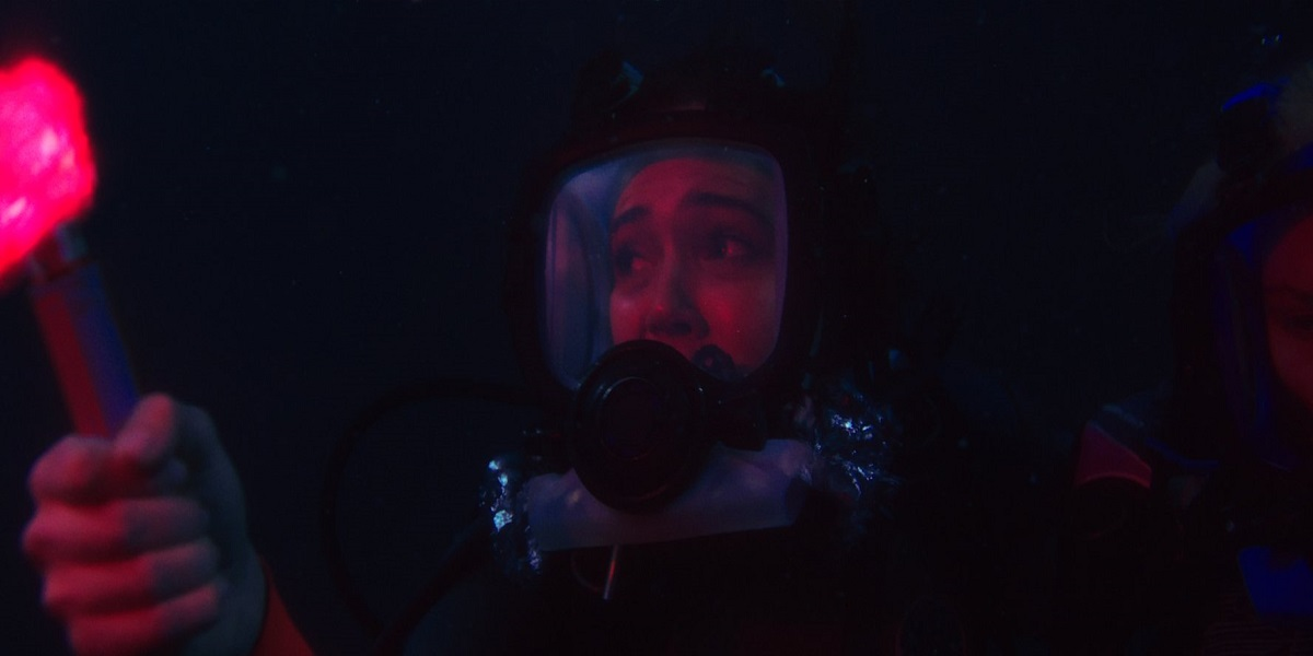 47 Meters Down Image