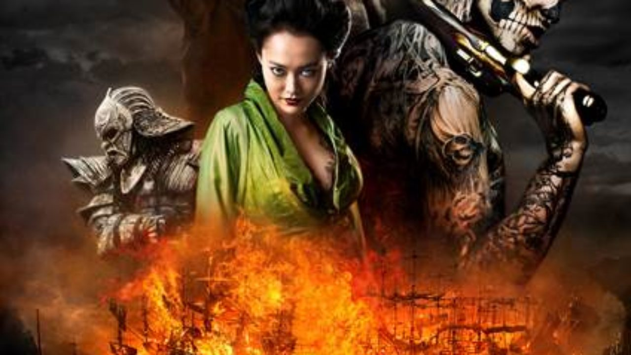 Review: 47 Ronin | Scannain
