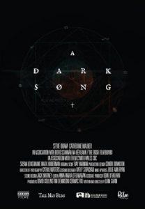 A Dark Song - Poster