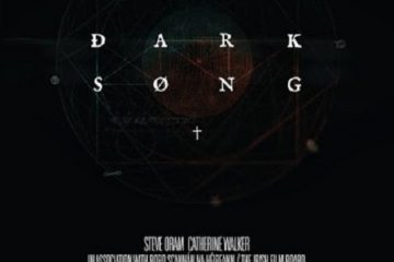 A Dark Song - Poster