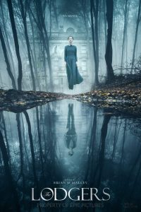 The Lodgers - Poster