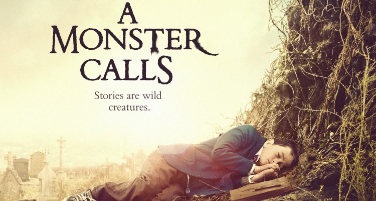 a monster calls scannain review