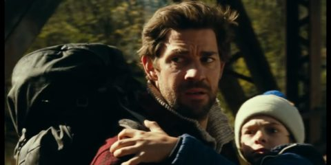 A Quiet Place Scannain Review