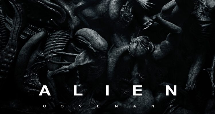Alien: Covenant Scannain Review