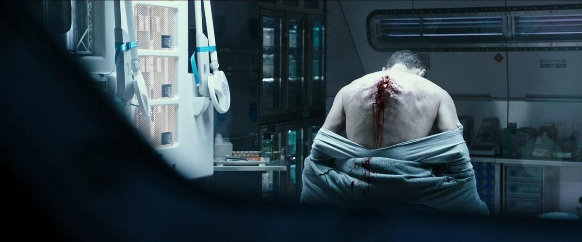 Alien: Covenant Scannain Review
