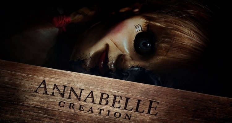 Annabelle: Creation Review