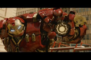 Avengers - Age of Ultron - Trailer 2 1945