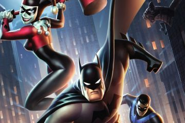 Batman And Harley Quinn News