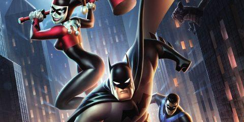 Batman And Harley Quinn News
