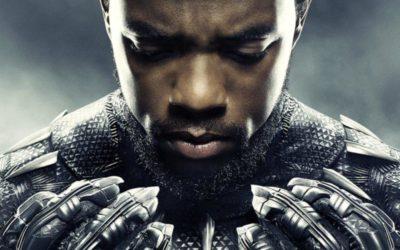 Black Panther Scannain Review