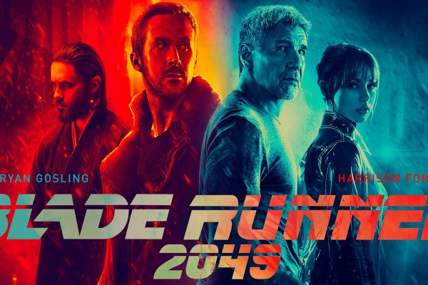 Blade Runner 2049 Scannain Review