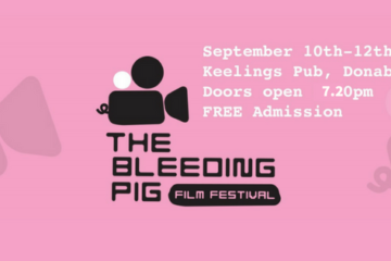 Bleeding Pig Film Festival