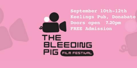 Bleeding Pig Film Festival