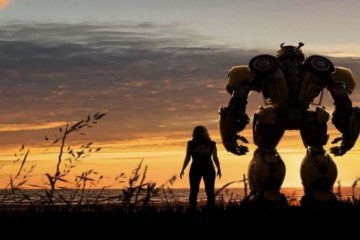 Bumblebee Scannain Review