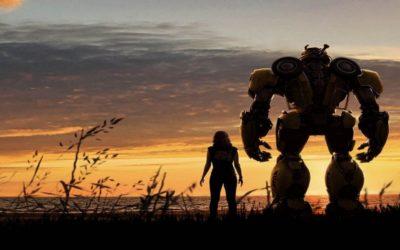Bumblebee Scannain Review
