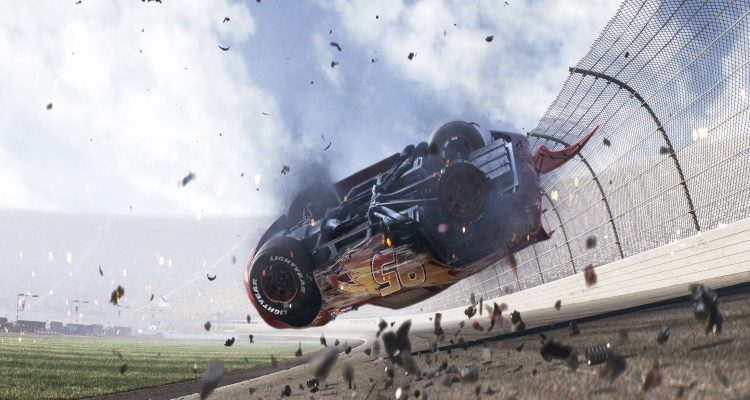Cars 3 Scannain Review