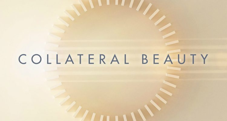 Collateral Beauty Scannain review