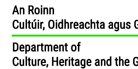 Department of Culture, Heritage and the Gaeltacht