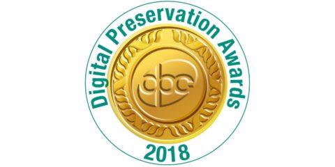 Digital Preservation Awards 2018
