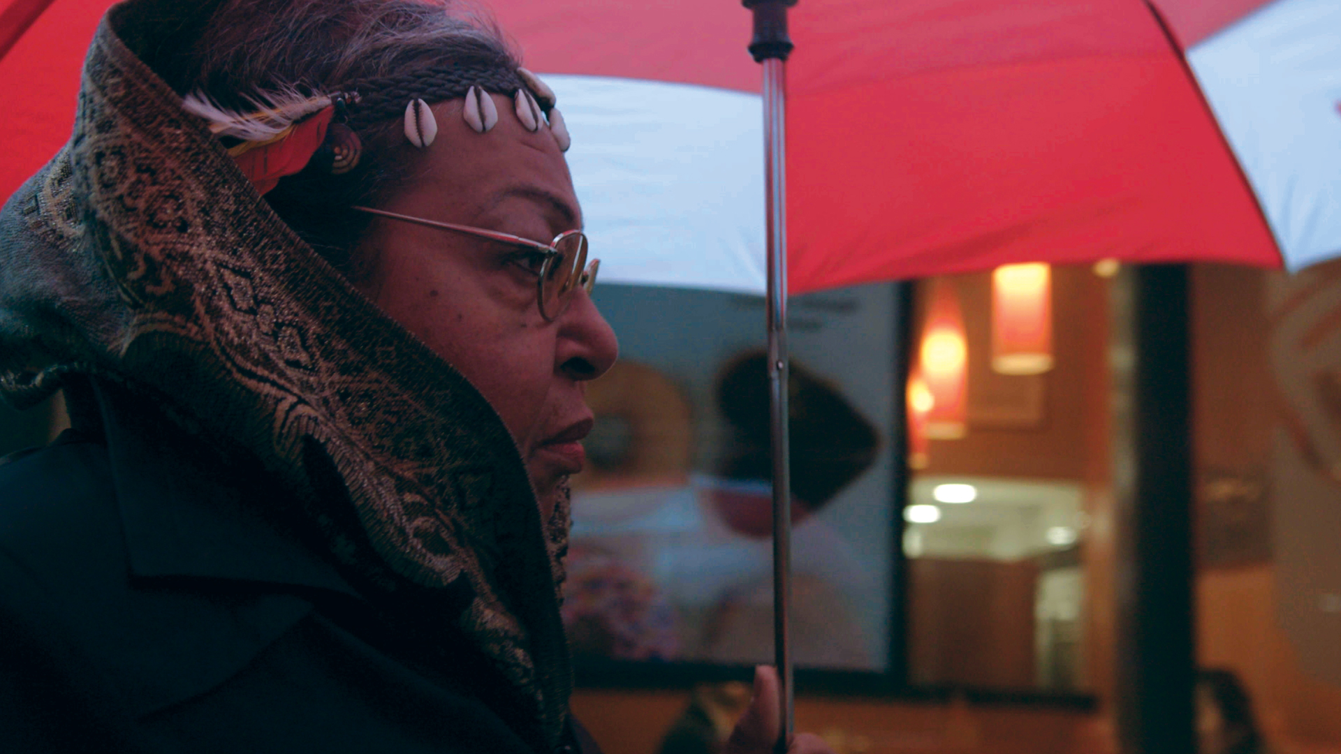 Death and Life of Marsha P Johnson