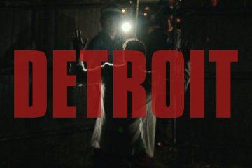 Detroit Film Scannain Review