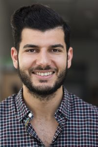 Yusuf Hasan - Production Manager