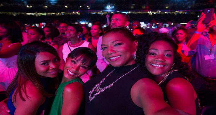 Girls Trip Scannain Review