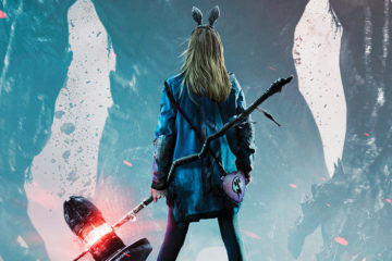 I Kill Giants Scannain Review