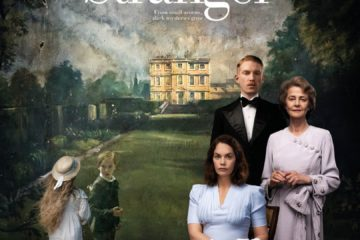 The Little Stranger UK One Sheet