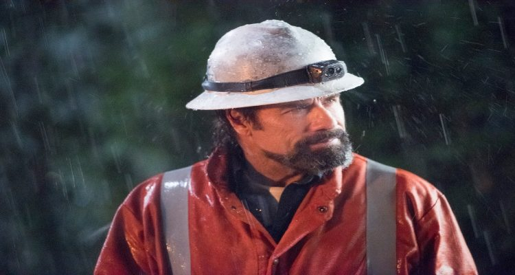 John Travolta - Life on the Line