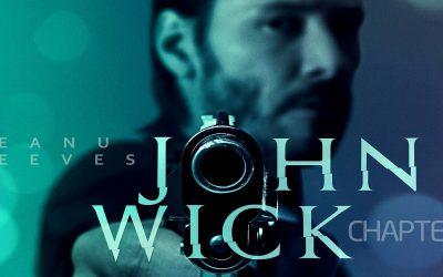 John Wick: Chapter 2 Scannain Review