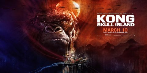 Kong: Skull Island Review