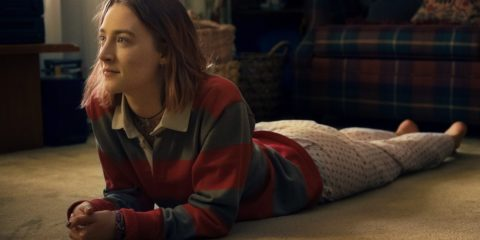 Lady Bird Scannain Review
