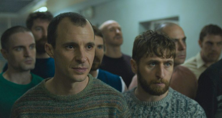 Tom Vaughan-Lawlor in MAZE