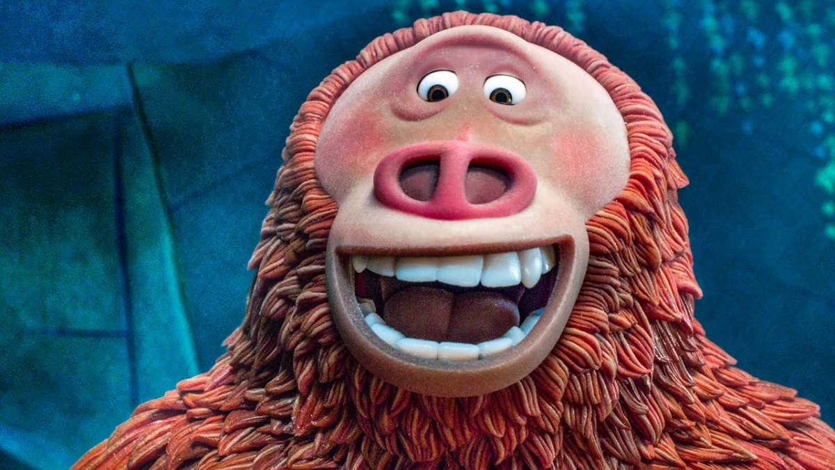 Movie Poster 2019: #Review: Missing Link