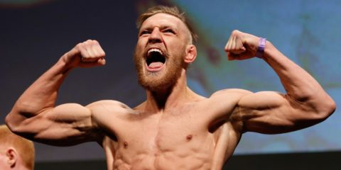 Conor McGregor: Notorious Scannain Review