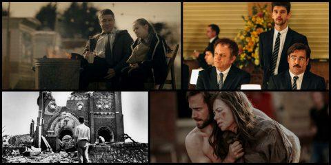 British & Irish Film Festival 2015 Selection