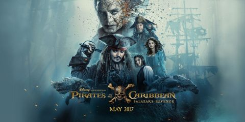 Pirates of the Caribbean: Salazar's Revenge Scannain Review