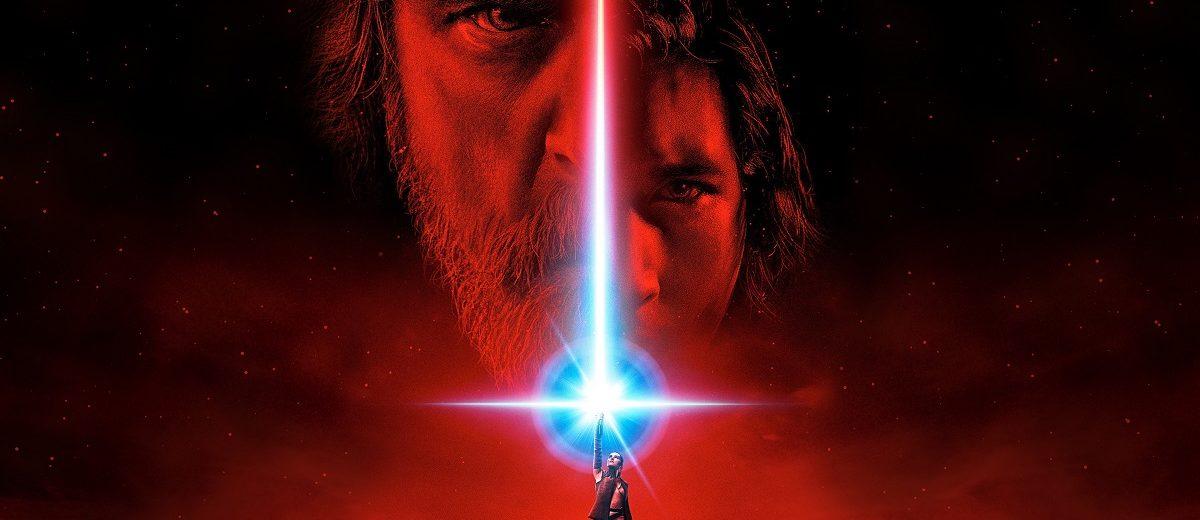 Star Wars: The Last Jedi Scannain
