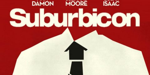 Suburbicon Scannain Review