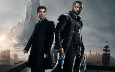 The Dark Tower Scannain Review
