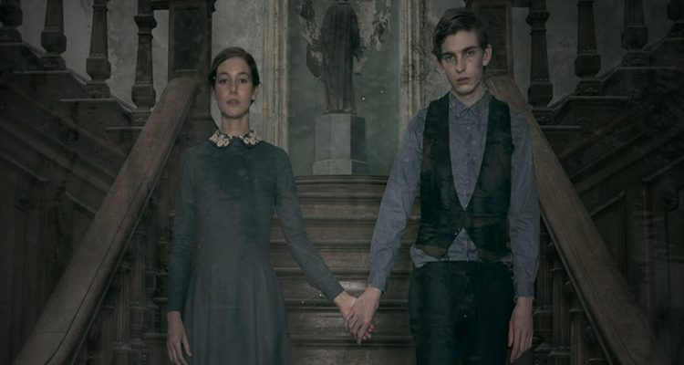 The Lodgers Scannain Review