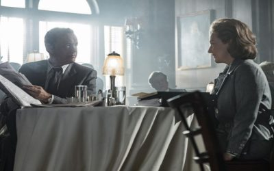 The Post Scannain Review