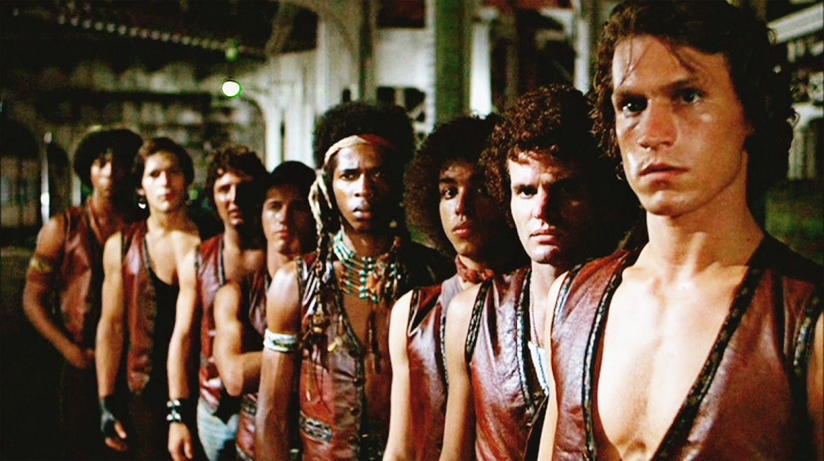 the warriors cast