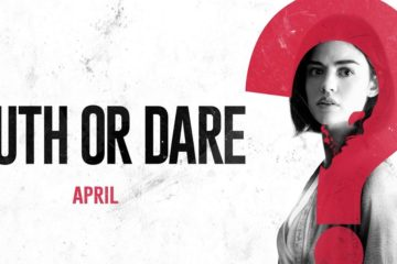 Truth or Dare film